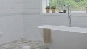 УО измеряет ванны, чтобы узнать, верно ли РСО начисляет плату за воду