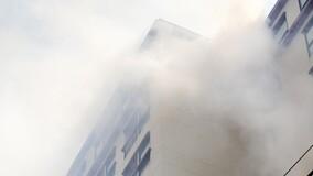 Кто оплатит ущерб от возгорания личных вещей в общих помещениях МКД
