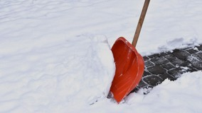 УО в Санкт-Петербурге и Саратове наказали за снег и лёд во дворах