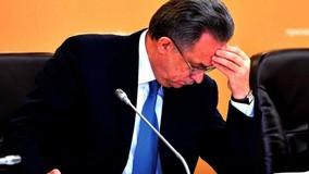 Виталий Мутко будет курировать сферу ЖКХ и строительства