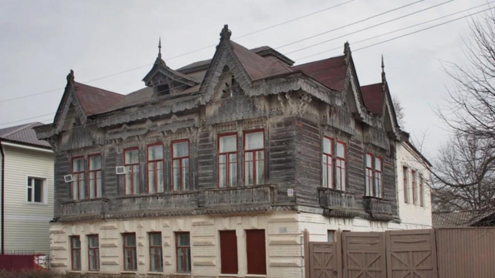 Проблему капремонта исторических МКД решат при помощи Минкульта РФ