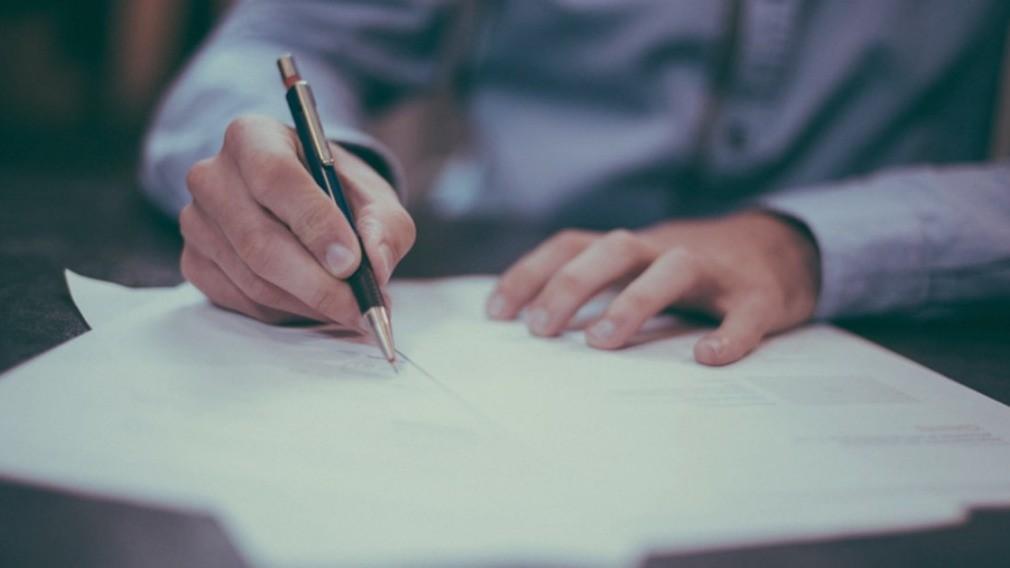 УО в Черногорске обвиняют в подделке подписей в протоколе ОСС