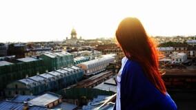 УО Санкт-Петербурга защищают крыши от туристов сигнализациями