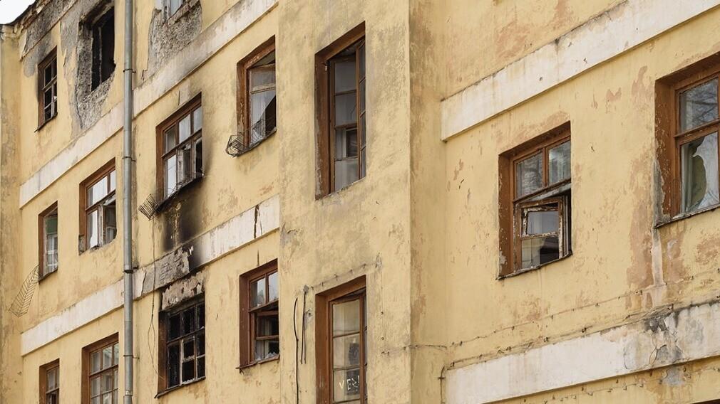 Жителей аварийных МКД хотят освободить от платы за содержание жилья