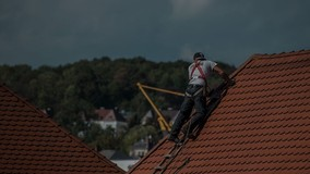 Общественники предлагают упростить смену подрядчика капремонта