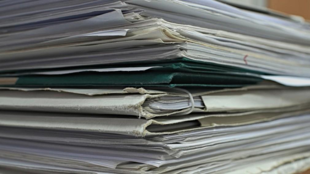 УО смогут не предоставлять суду данные для идентификации должников