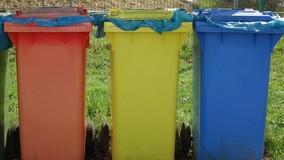 Как запретить третьим лицам ставить мусорный контейнер во дворе МКД