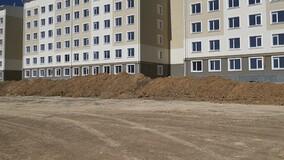 Депутаты хотят изменить нормы ГрК РФ о содержании участков под МКД