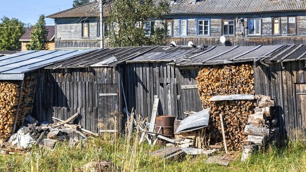 Сарай на придомовой территории: общедолевая или личная собственность