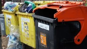 Власти Ульяновска создали стандарт для контейнерной площадки