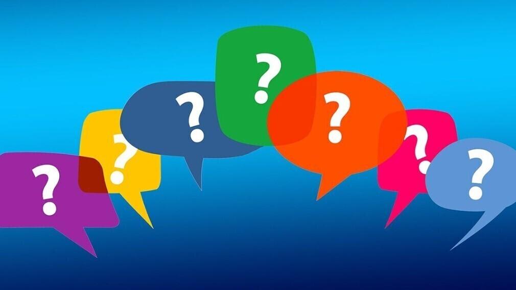 Опрос для УО и ТСЖ: какие вопросы и темы интересны вам больше всего