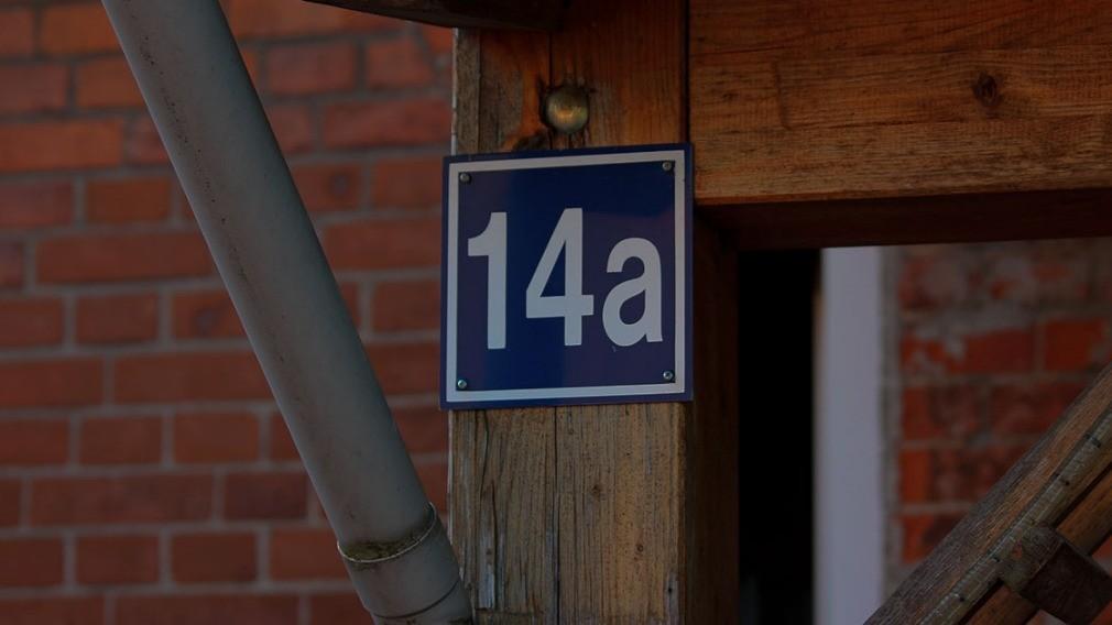 Петербургские общественники и ГЖИ проверили знаки адресации на МКД