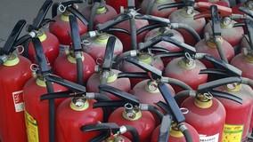 УК должны отвечать за пожарную безопасность в жилых домах