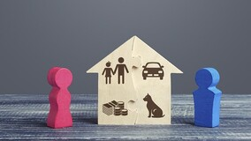 Может ли один супруг голосовать на ОСС за другого при общей квартире