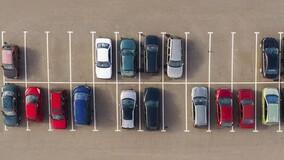 Росреестр определил минимальные размеры машино-мест на паркингах