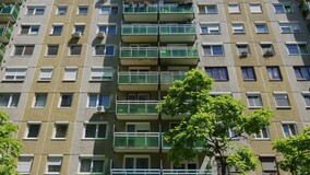 Власти Петербурга назвали критерии «Домов образцового содержания»