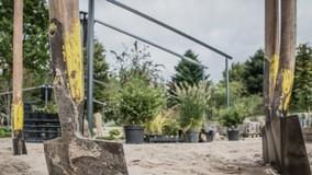 УО в Екатеринбурге по решению суда убрала сад с крыши МКД