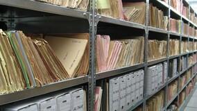 Как УО разработать номенклатуру дел и организовать архив документов