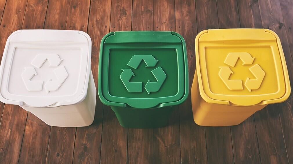 К 2024 году половина бытовых отходов в стране должна сортироваться