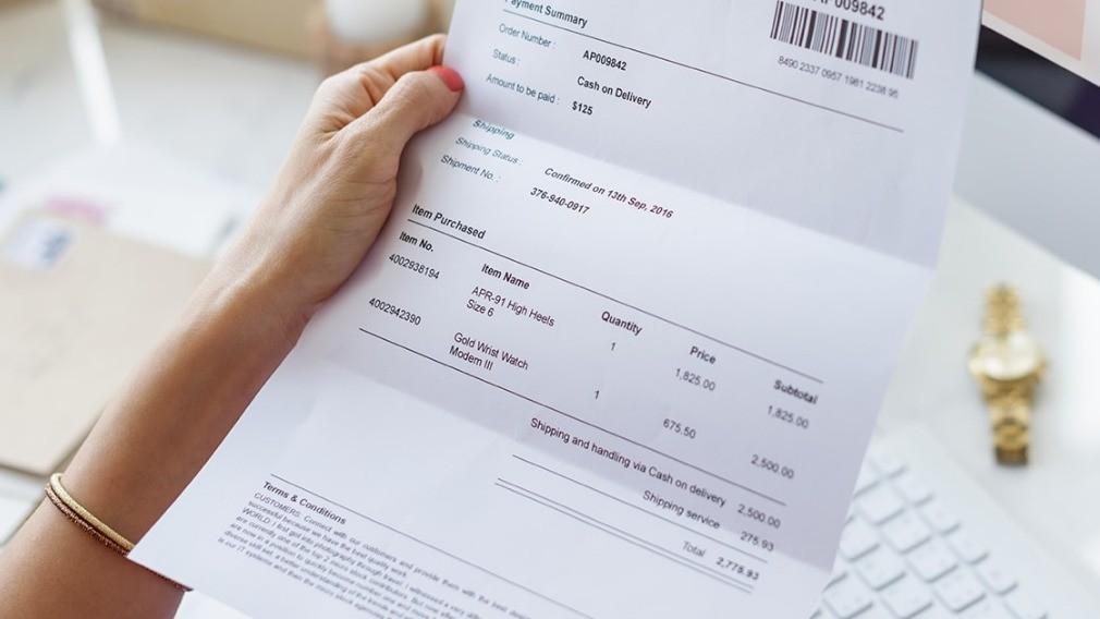 Кто и как выставляет квитанции для оплаты взносов на капремонт