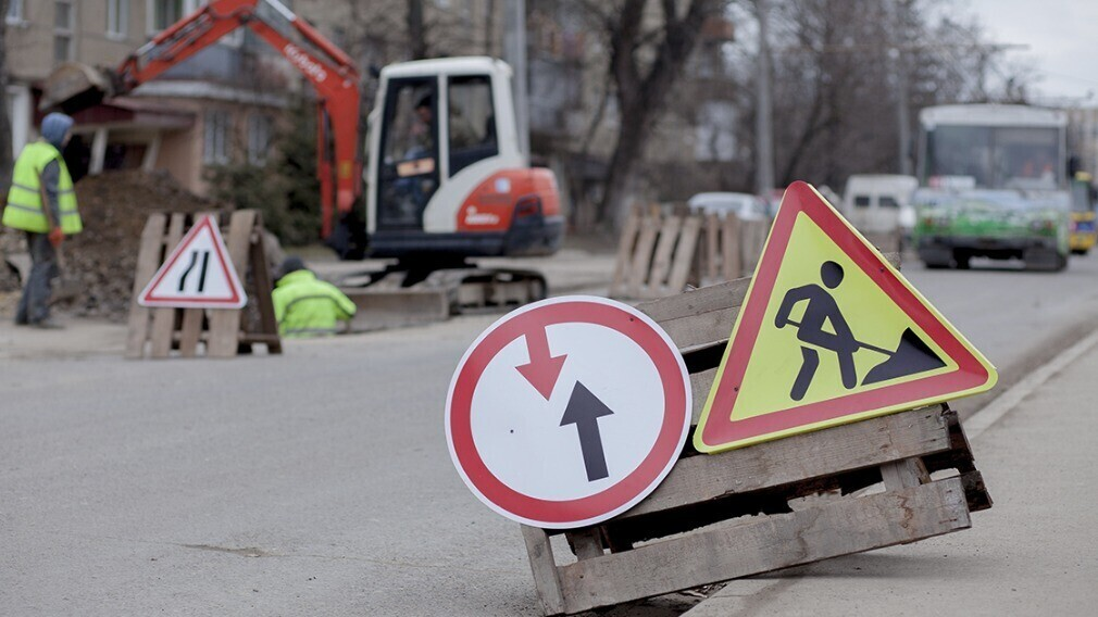 За год в России произошло 80 тысяч аварий на сетях ЖКХ и в жилфонде