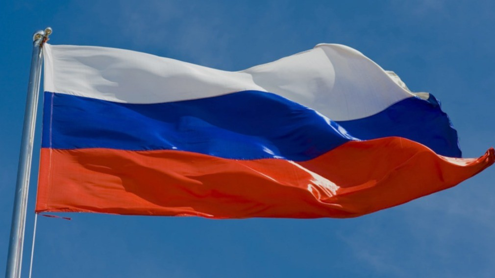 УО покрасят три дома в Советске в цвета российского флага