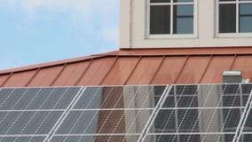 В Сибири учёные создают систему отопления на солнечной энергии