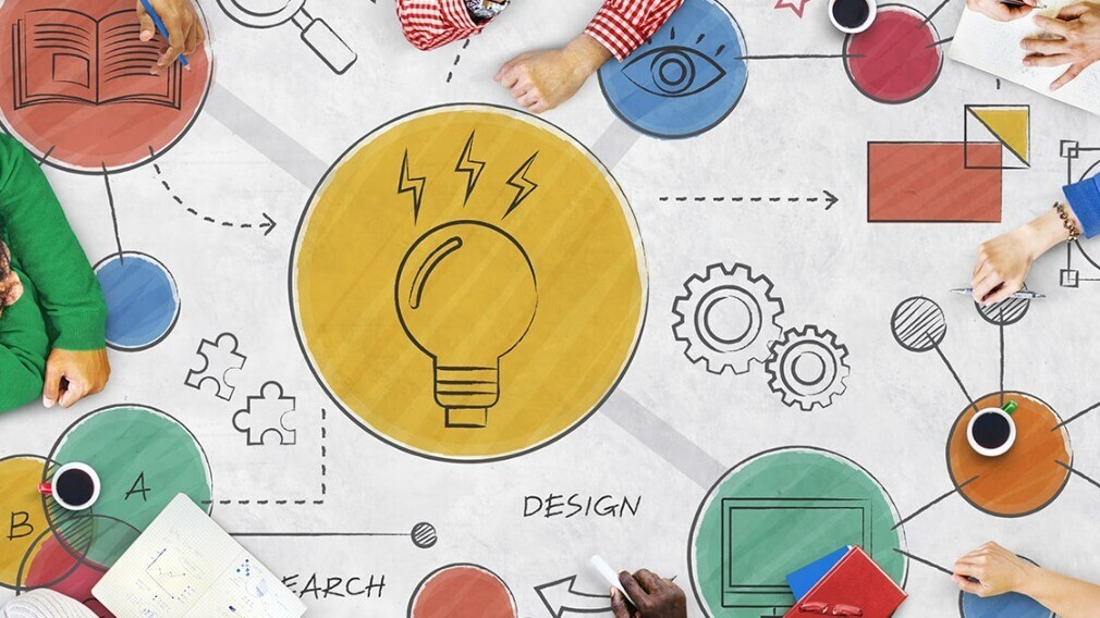 Как УО оформить свой офис для роста лояльности клиентов