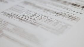 В квитанциях за ЖКУ появится строчка «страхование жилья»