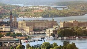 Кто и как управляет домами и как устроена работа с ТКО в Швеции