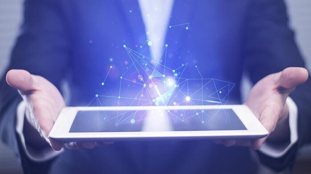 Телеграм-бот и миниэлектростанция улучшат сферу предоставления ЖКУ