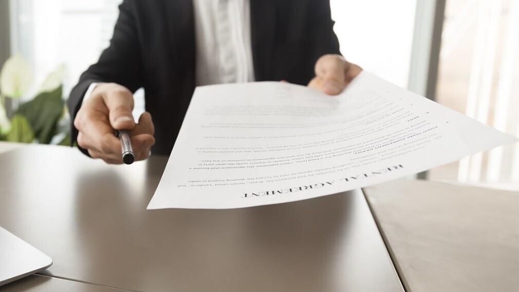 2 января изменятся правила заключения договора с временной УО