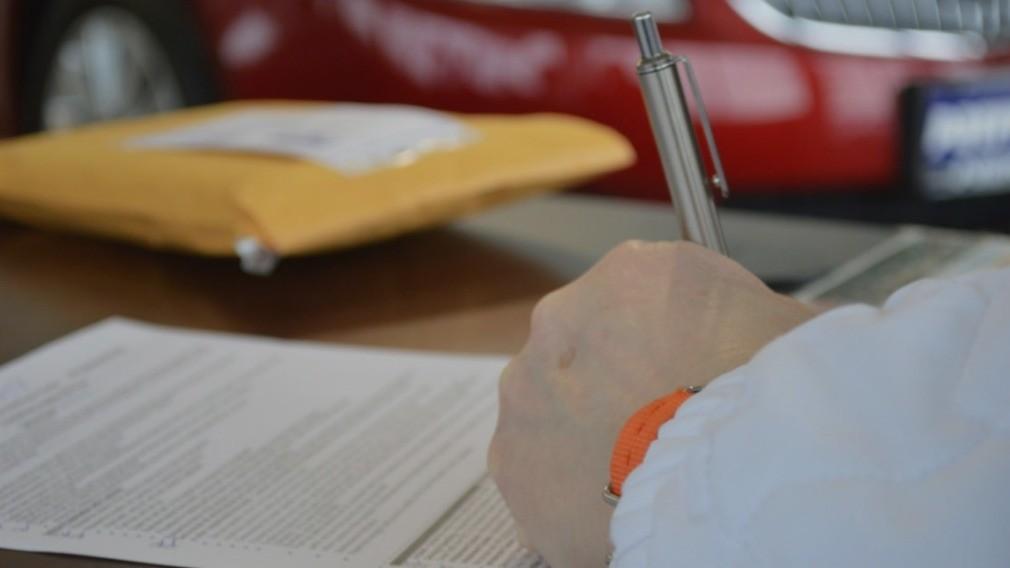 В Москве на УО завели уголовное дело за подделку протокола ОСС