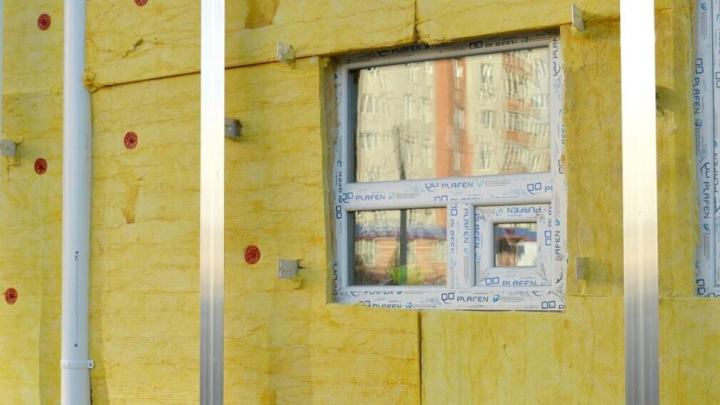 Должна ли УО утеплять фасад дома за счёт средств текущего ремонта