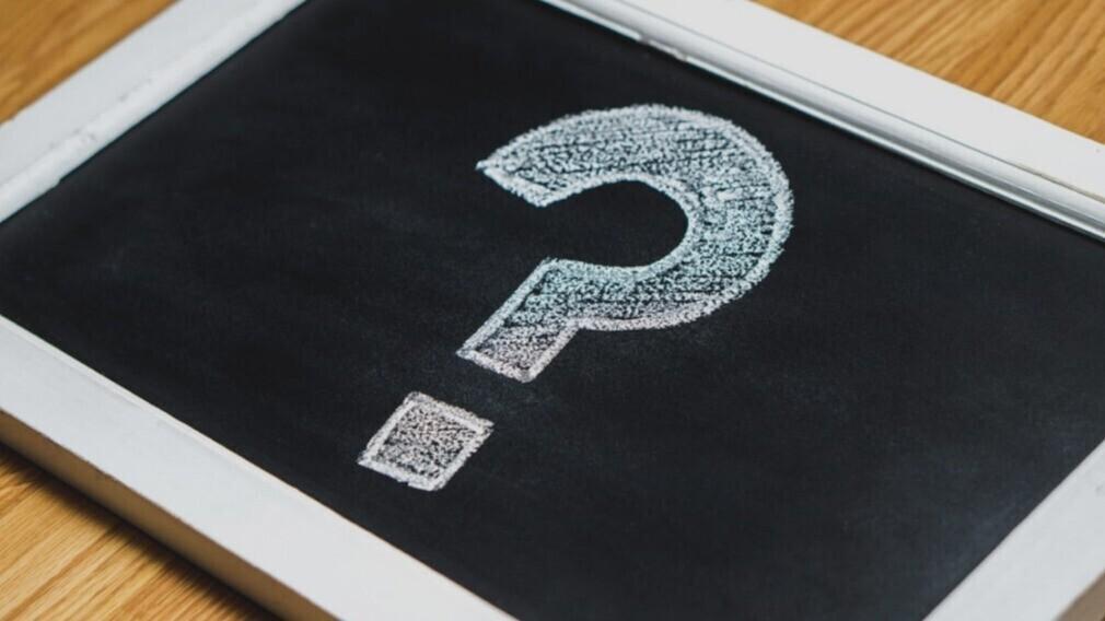 Вступил в силу новый список вопросов для квалификационного экзамена