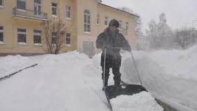Гордума Перми предложила привлечь жителей МКД к уборке дворов