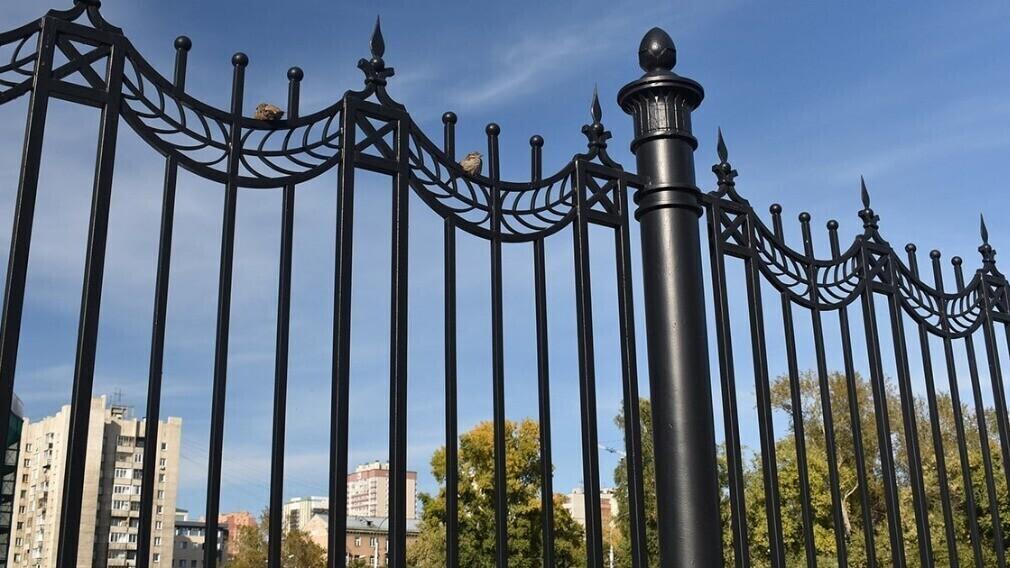 Могут ли жители соседних домов требовать демонтажа забора вокруг МКД