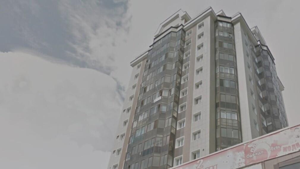 МКД в Томске получил статус «Дом образцового содержания»