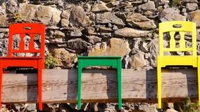На каком расстоянии от окон МКД можно устанавливать скамейки и урны