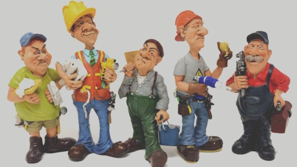 15 марта работники ЖКХ отметят профессиональный праздник
