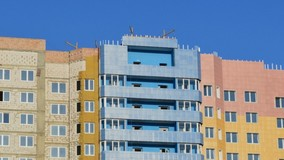 Закон о смене статуса помещения в МКД вступит в силу 9 июня