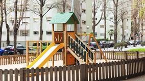 ОМС бесплатно передаст жителям МКД установленные во дворах объекты
