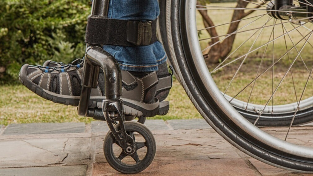 Госжилинспекции смогут налагать штрафы за нарушение прав инвалидов