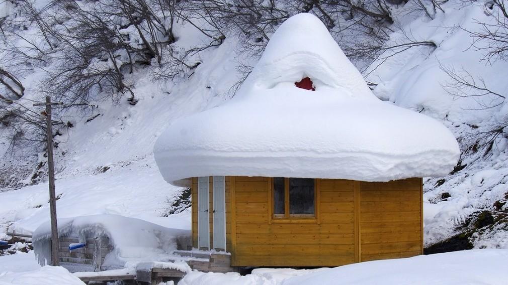 После 15 сентября УО и ТСЖ оштрафуют за неготовность домов к зиме