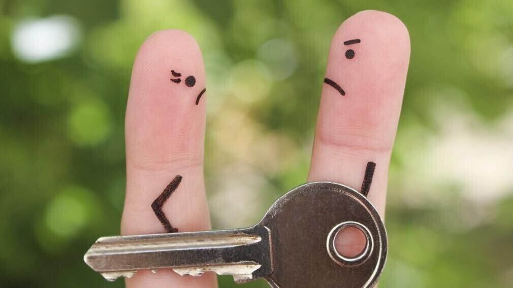 Приглашаем УО обсудить, как разрешать конфликты при защите ОИ дома