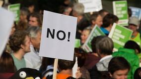 Почему УО нужно срочно выступить против № 451-ФЗ и как это сделать