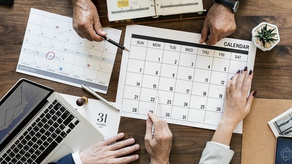 Как верно указать в ГИС ЖКХ период действия перечня работ и услуг