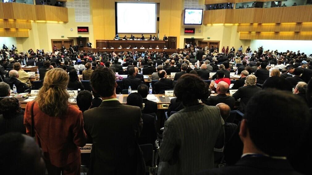 Для онлайн-собрания в ГИС ЖКХ не нужно предварительное согласие ОСС