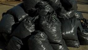 В Ростове-на-Дону коммунальщики «вернули» дoлжникам мусор