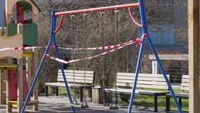 Как УО без нарушений смонтировать и содержать детскую площадку